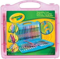 Wholesalers of Crayola Twistable Case toys image 3